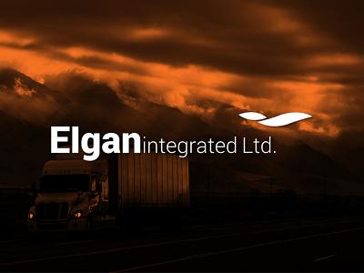 Elgan | Branding logo design minimal design logodesign art visual art brand design logo graphic design branding