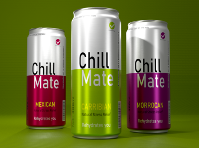 Soft Drink Can Mockup branding product mockup 3d modeling packaging