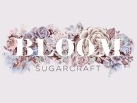 Bloom Sugarcraft Logo