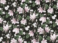 Magnolia Pattern