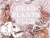 Dead Plants Club