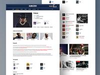 Djbooth - Full Artist Page