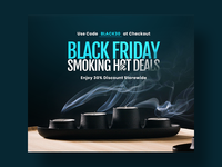 Black Friday - 30% Discount at Gessato' Shop
