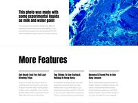 Web Design Experiment 01