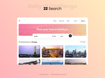 Search - Daily UI 022 dailyui challenge daily ui search dailyui 022 sketch dailyuichallenge ui design ui design dailyui