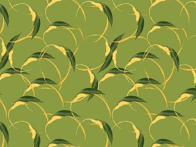 Mango Pattern textile surfacedesign patterns