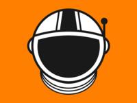 New Desastronaut Logo