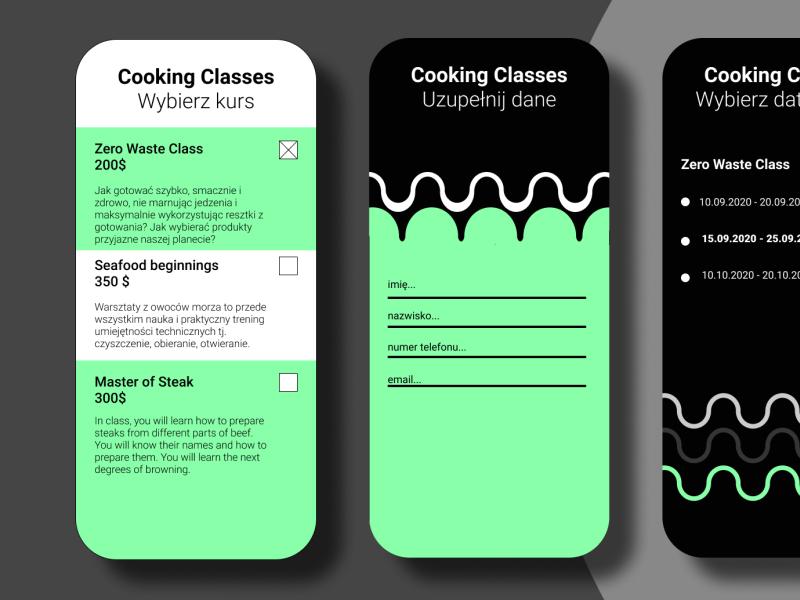 Shop app design dailui website flat illustration web ux ui design app