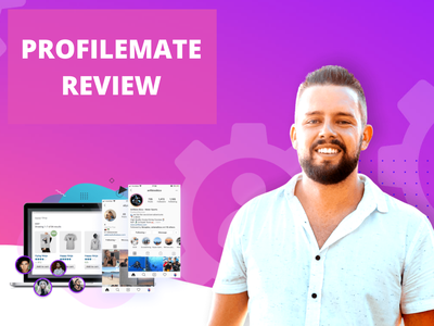 ProfileMate Review profilemate bonus profilemate profilemate review