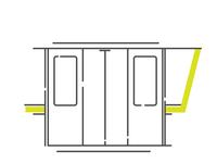 Dublin Commuter Train / DART