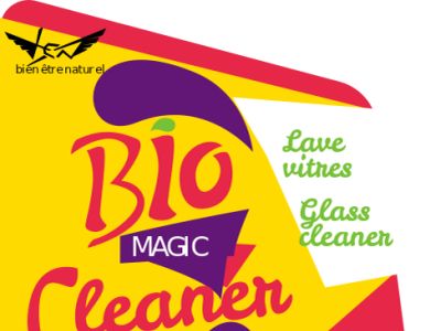 BMC Glass Washer illustration branding