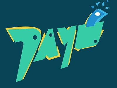pay u 001 branding logo