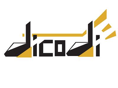 dicodi 004 logo design meeting logo
