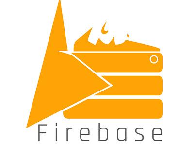 firebase brand identity brand logo redesign logo desing logo