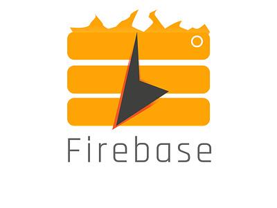 firebase 001 branding design branding logo redesign logo design logo