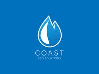 Coast SEO Logo