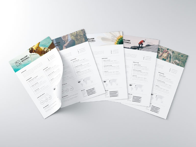 Senior Graphic Designer Resume samples MBA Essays