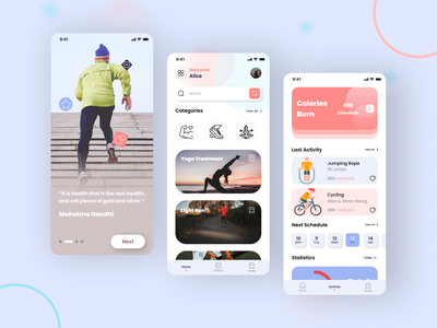 Workout Apps onboarding healthy fitness app fitness workout app workout mobile design ui app design mobile ui app mobile mobile app design ui design application