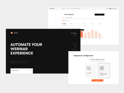 Foxery - automate your webinar experience