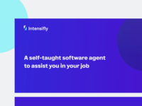 Intensifly Pitch Deck