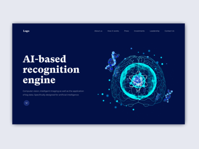 Ai-based recognition engine