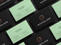 Moonglade / branding