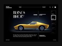 Lamborghini / Long read media / 02