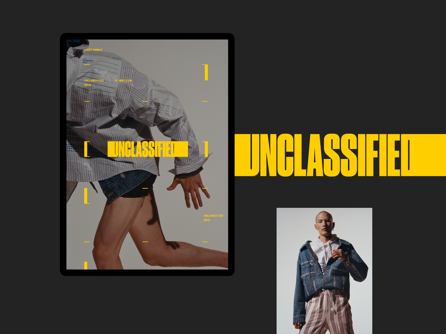unclassified x 88rising unclassified branding concept underground fashion 88rising sportswear streetwear graphic design