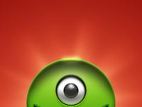 Greenball iphone4s
