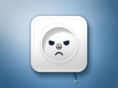 Angry Socket