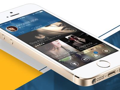 QT Mobile Concept