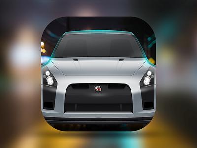 GT-R icon