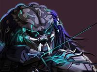 Predator (fragment)