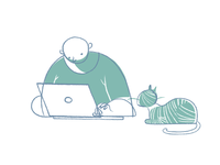 Cat's help