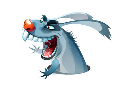 Rabbit NoWay или Заяц Несудьбы-2