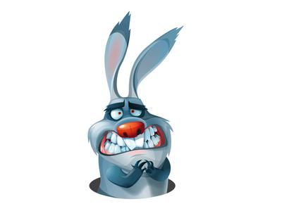 Rabbit NoWay или Заяц Несудьбы-6
