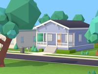 Joyful Neighborhood