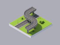 Streets & Bridges