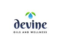 Essential Oils Company Logo