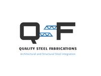 Steel Fabrication Company Logo