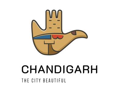 Chandigarh City Logo