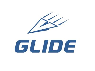 Paper Airplane Logo