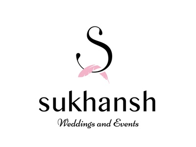 Sukhansh - Wedding Planning Company Logo