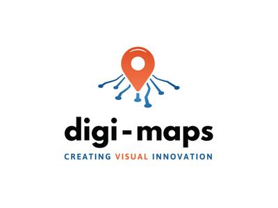 Interactive Maps Company Logo