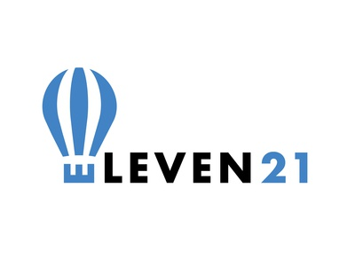 Logo Concept for a Tech Business - Eleven21