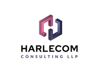 Logo Concept for a Consulting Firm.