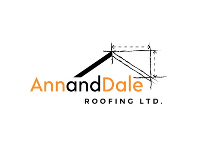 Logo Concept for a Roofing company