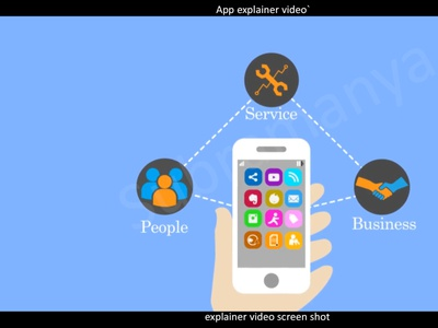 Explainer video screenshot 2d design explainer videos mobile white board animation 2d explainer video