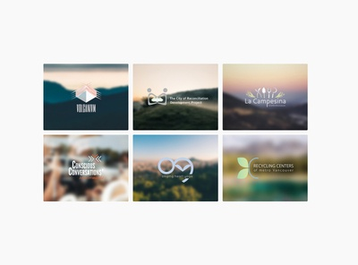 Logo & Branding Catalog visual design typography vector illustration logo visual identity graphic design