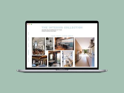 Favourites - #dailyui044 interior design interior favourite dailyui044 dailyuichallenge dailyui ui